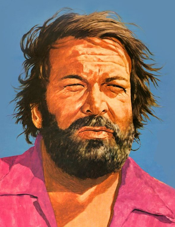 Bud Spencer Nachruf